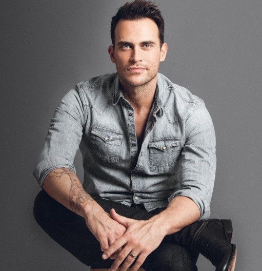 Cheyenne Jackson Photo