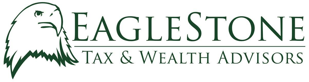 EagleStone Tax and Wealth Advisors Logo