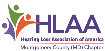 Hearing Loss Association of America - MoCo Chapter