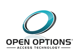Open Options Logo