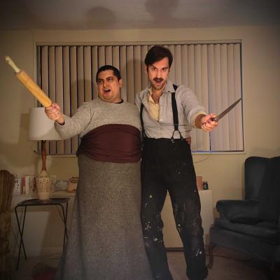 Jason and Josiah