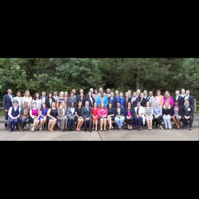 Leadership Montgomery Core Class of 2019