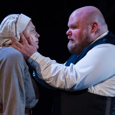 The Crucible Production Photo