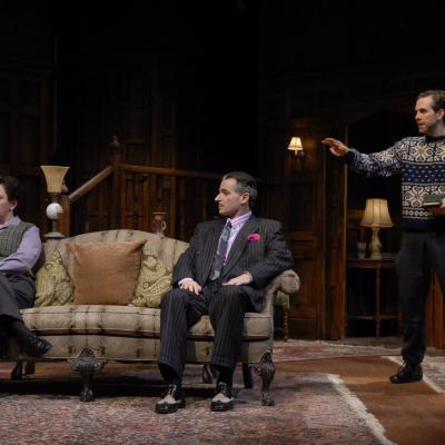 The Mousetrap - 2008