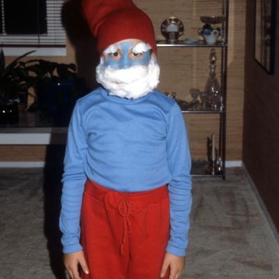 Debbie Ellinghaus as Papa Smurf