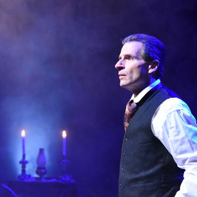 Paul Morella in A Christmas Carol