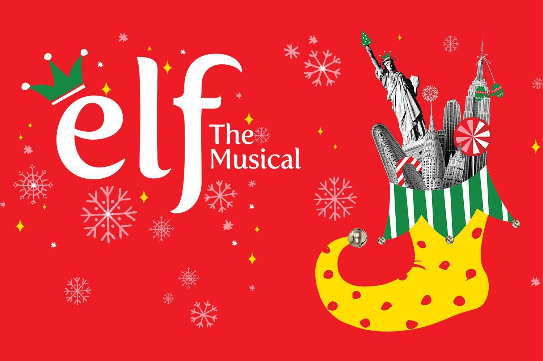789adbb56 Elf the Musical | Olney Theatre Center
