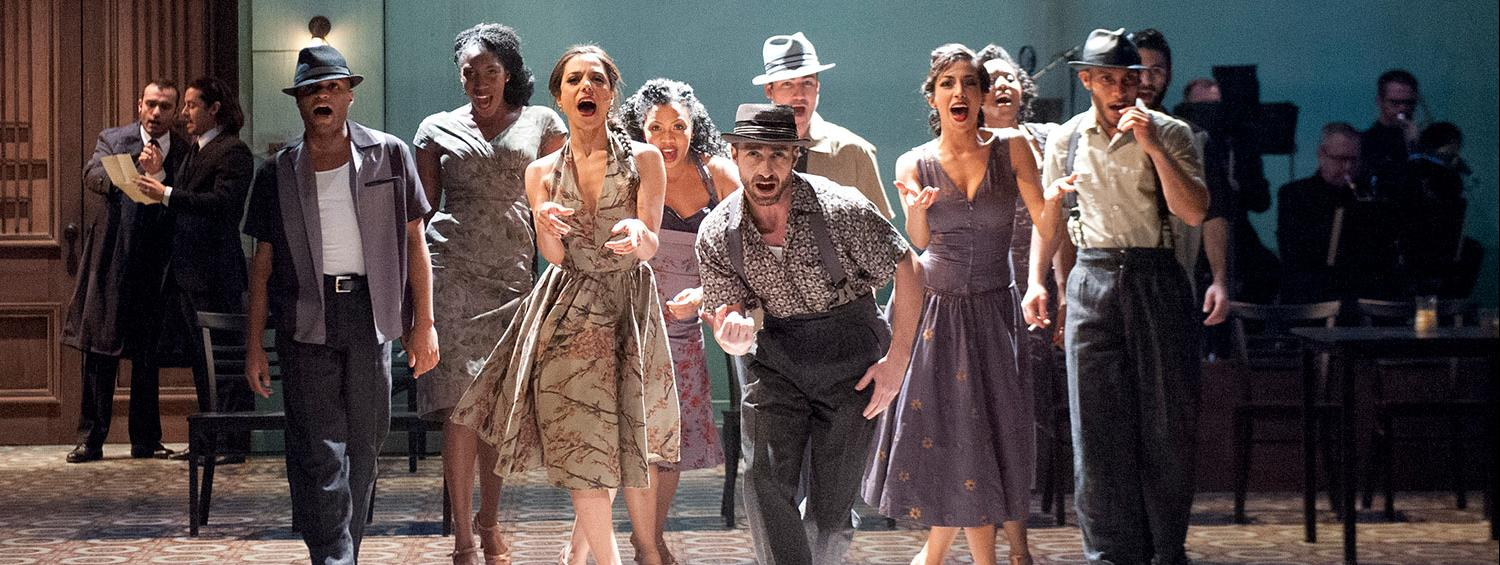 Carmen Production Photo