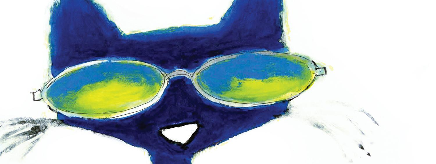Pete the Cat Image