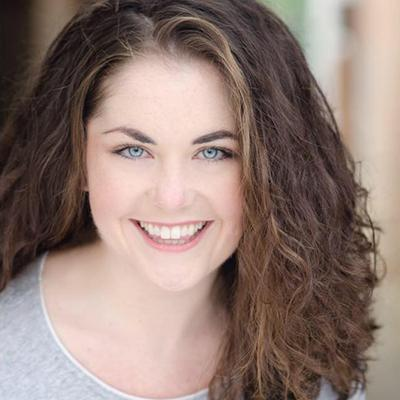 Allie O'Donnell Headshot