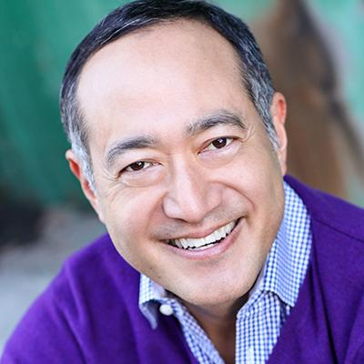 Alan Muraoka Headshot