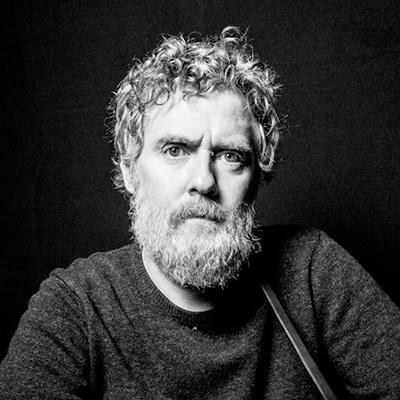 Glen Hansard Headshot