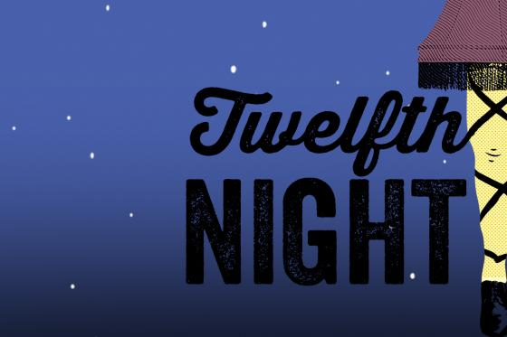 Twelfth Night Art