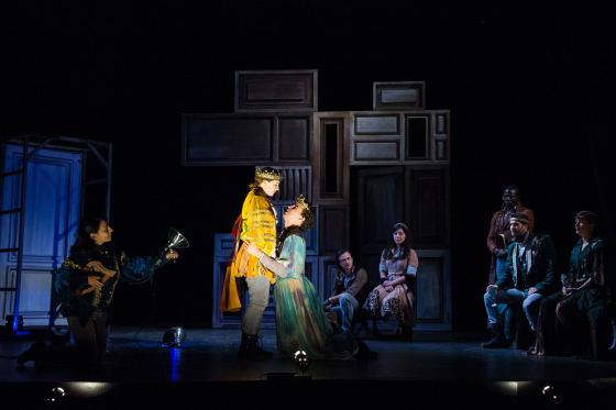 National Players Production Photo