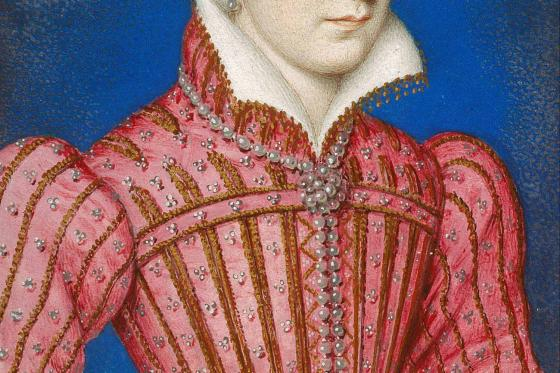 A photo of Mary, Queen of Scots